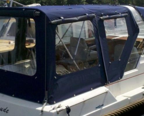 bootkap laten maken zeilmakerij-allsails-wassenaar